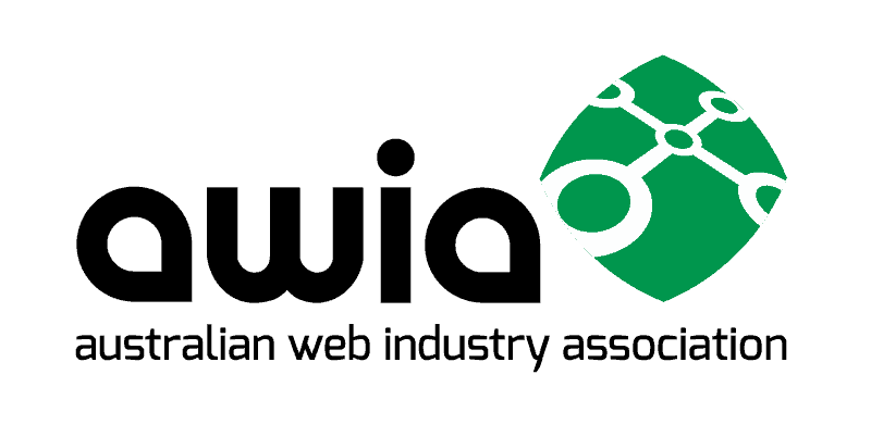 Australian Web Industry Association Partner